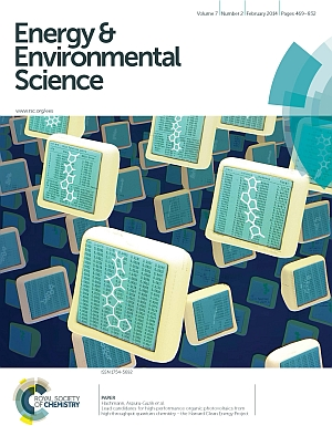 EES 2014 cover