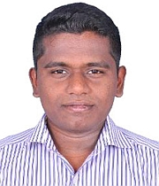 Shirish Sivaraj